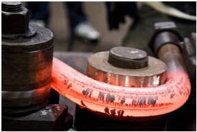 Steel Bending Total Materia Article
